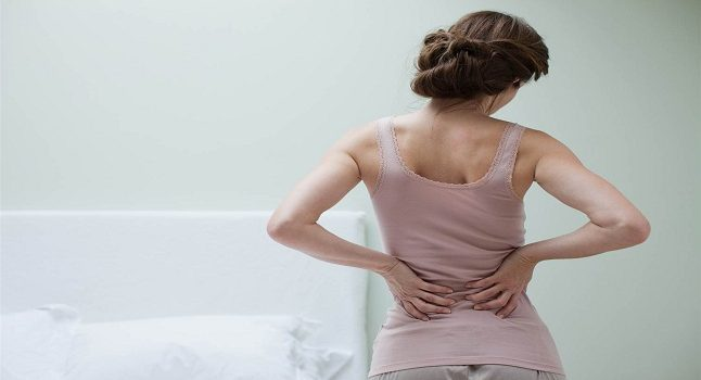 Health back-pain